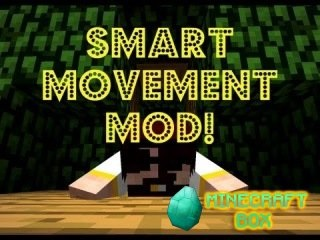 [1.5.1][SMP] Smart Moving